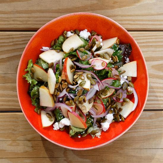 Lookout Salad